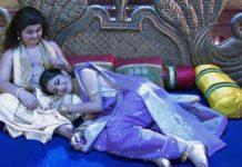 Ganpati Bappa Moraya will have an emotional episode - Colors Marathi