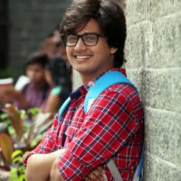Photos of Marathi Actor Abhinay Berde