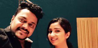 Shreya Ghoshal's Melodious Voice for Deva