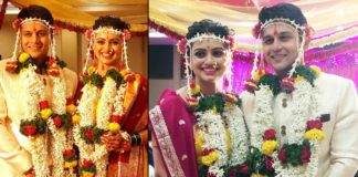marathi actress marriage-wedding photos Archives - Page 2 of
