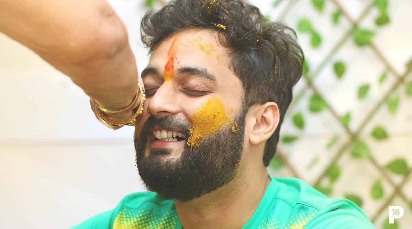 Mrunmayee Deshpande Amp Swapnil Rao Marriage Wedding Photos