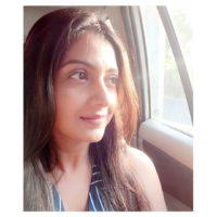 Tejashri Pradhan Aggabai Sasubai Actress