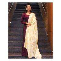 Tejashri Pradhan Beatiful Look