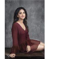 Tejashri Pradhan Latest Photoshoot Photos Images