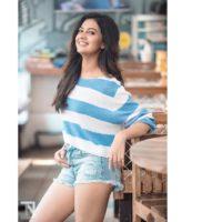 Tejashri Pradhan Marathi Actress Hot Photo