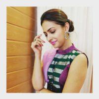 Tejashri Pradhan Marathi Actress Marathi Photo
