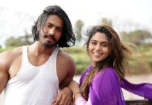 Thakur Anoop Singh & Mrunmayee Deshpande - Bebhan