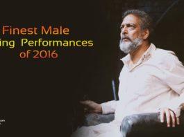5 Finest male Acting Performances of 2016 in Marathi! - Marathi Actors Best Top