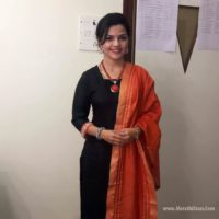 Aarya Ambekar Actress HD Photos