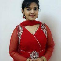 Aarya Ambekar Marathi Actress Photos
