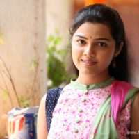 Aarya Ambekar Marathi Actress Wallpapers