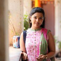 Aarya Ambekar Ti Saddhya Kay Karte Still Photos