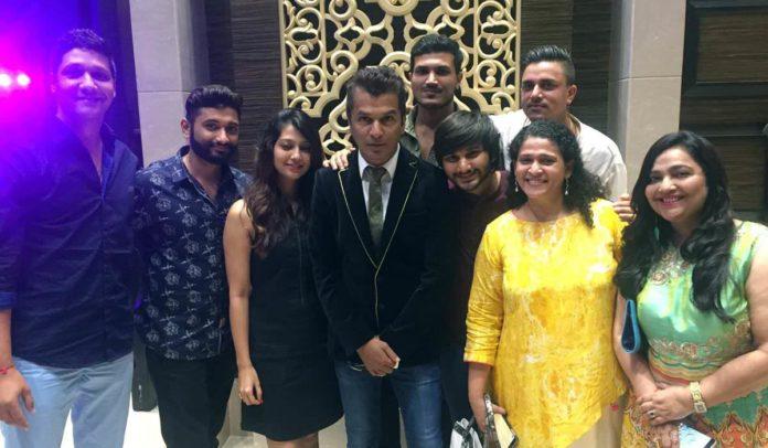 Abbas-Mustan team to work on Marathi film Hridayantar