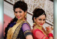 Deepali Sayyad & Sukhada Khandekar - Hero