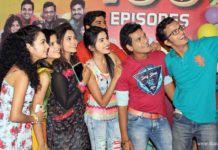 Freshers Serial Actors