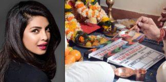Kay Re Rascala - Priyanka Chopra's Upcoming marathi Movie Film