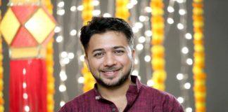 Mandar Cholkar - lyricist