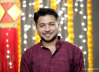 Mandar Cholkar - lyricist