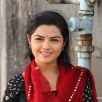 Photos of marathi actress Aaarya Ambekar