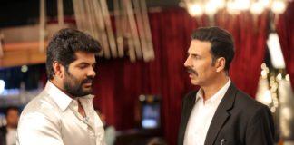 Rana - Hardeek Joshi & Akshay Kumar