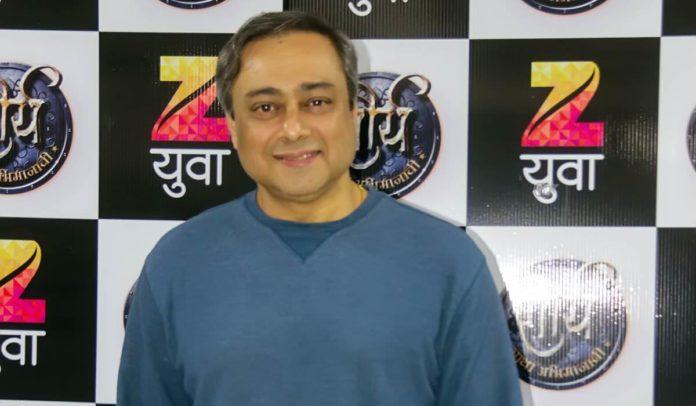 Sachin Khedekar - Shaury Zee Yuva