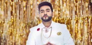 Shreyas Jadhav Marathi rapper