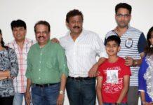 kiwi Production brings Apradh Meech Kela