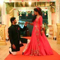 Asmita Fame Actors Mayuri Wagh & Piyush Ranade Wedding Photos