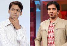 Dr Nilesh Sabale replaced by Priyadarshan Jadhav in Chala Hawa Yeu Dya