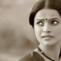 Garbh Marathi Movie Actress Siya Patil