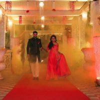 Marathi Actors Marriage Mayuri Wagh & Piyush Ranade