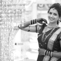 Mayuri Wagh Marriage Photos