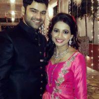 Mayuri Wagh & Piyush Ranade