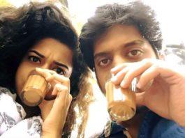 Mithila Palkar & Amey Wagh