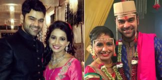 Piyush Ranade & Mayuri Wagh Marriage - Wedding Photos