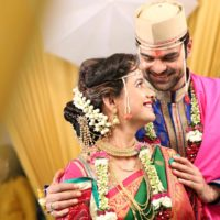 Piyush Ranade & Mayuri Wagh Wedding - Marriage Photos