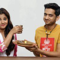 Pooja Thombre & Amey Wagh - Dil Dosti Dobara