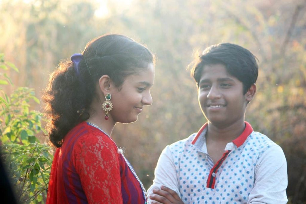 Ranjan Marathi Movie Still Photos