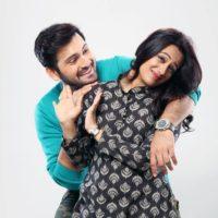 Siddharth Chandekar Spruha Joshi Zee Yuva Prem he