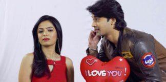 Suparna Shyam & Sanket Pathak - Duheri Serial