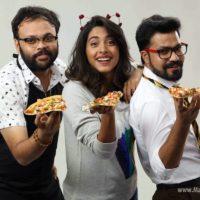 Suvrat Joshi, Sakhi Gokhale & Pushkaraj Chirputkar