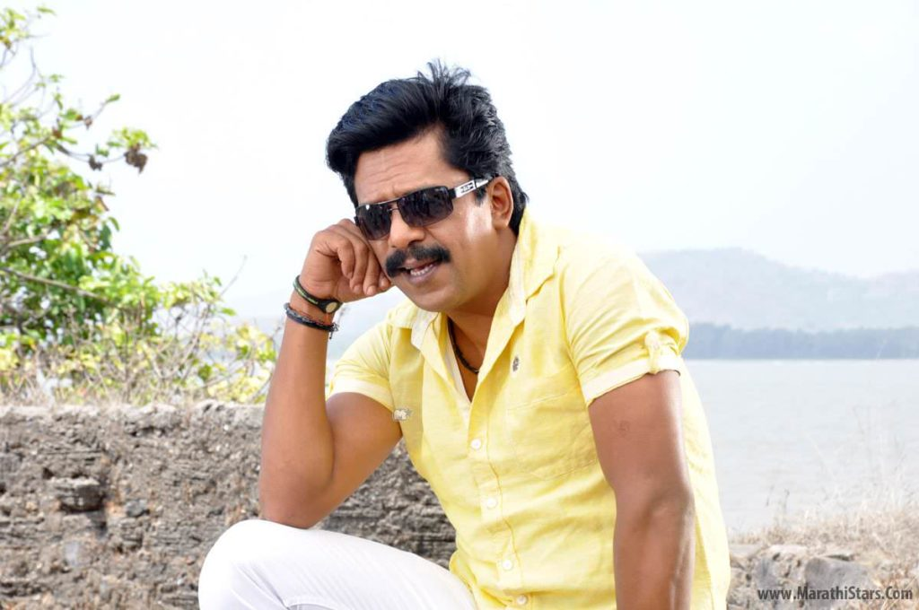 Upendra Limaye - Nagarsevak movie