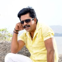 Upendra Limaye - Nagarsevak movie