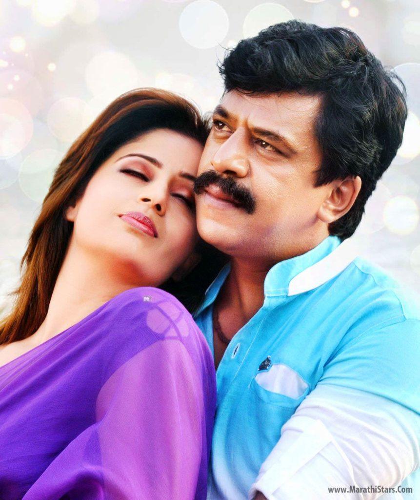 Upendra Limaye & Neha Pendase - Nagarsevak Movie