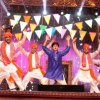 Abhinay Berde Dance Performance