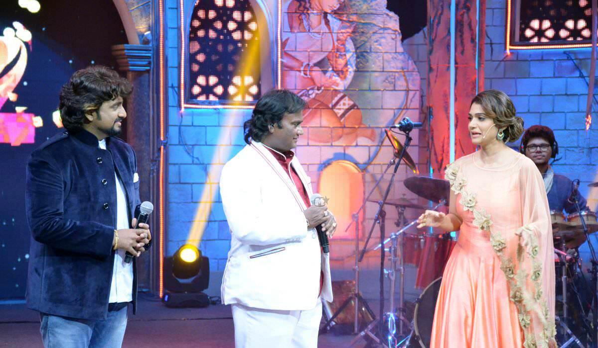 The Magic of Shinde Family on Zee Yuva's 'Sargam ...