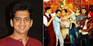 Amey Wagh Boygiri Web Series actor