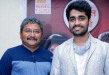 Arun Nalawade & Sangram Samel Braveheart