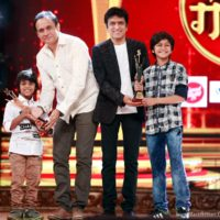 Best Child Actor - Half Ticket