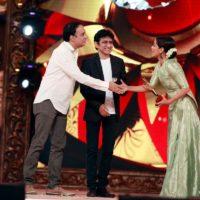 Best Supporitng actress Priyanka Bose Kamat